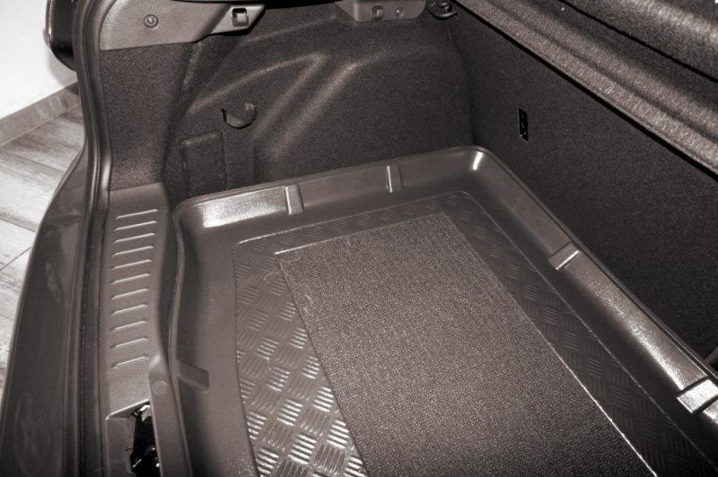 Kofferraumwanne für Ford Focus 2 Vor-Facelift Schrägheck Hatchback 3-türer 2005B