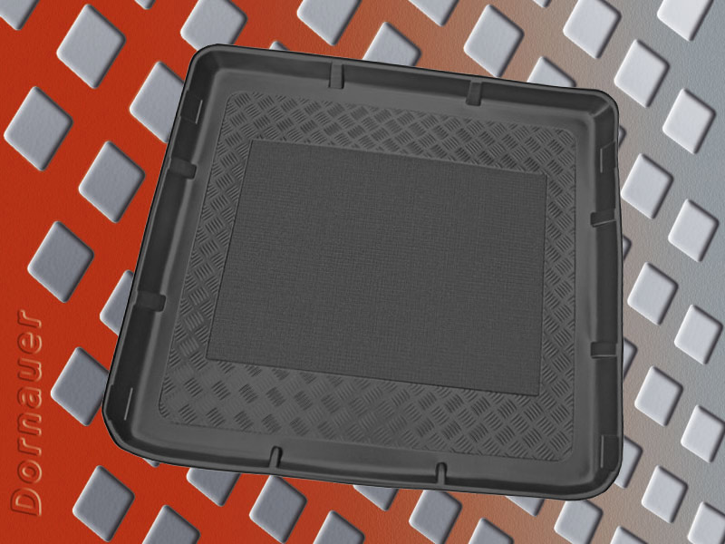 kofferraumwanne f r opel zafira tourer c auto. Black Bedroom Furniture Sets. Home Design Ideas