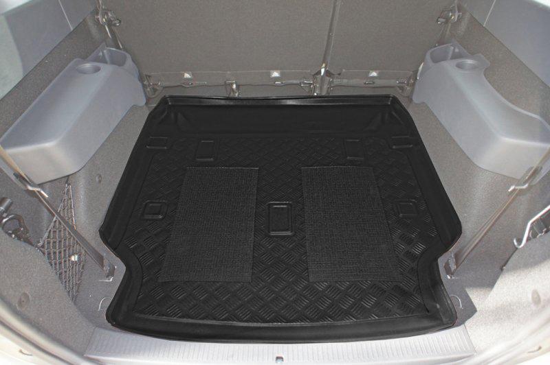 kofferraumwanne f r dacia lodgy auto ausstattung shop. Black Bedroom Furniture Sets. Home Design Ideas