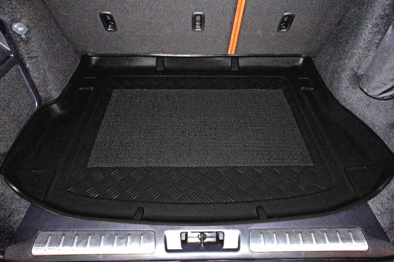 Kofferraumwanne für Land Rover Range Rover Evoque - Auto ...