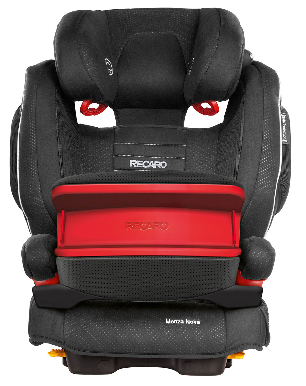 recaro kindersitz monza nova is auto ausstattung shop. Black Bedroom Furniture Sets. Home Design Ideas