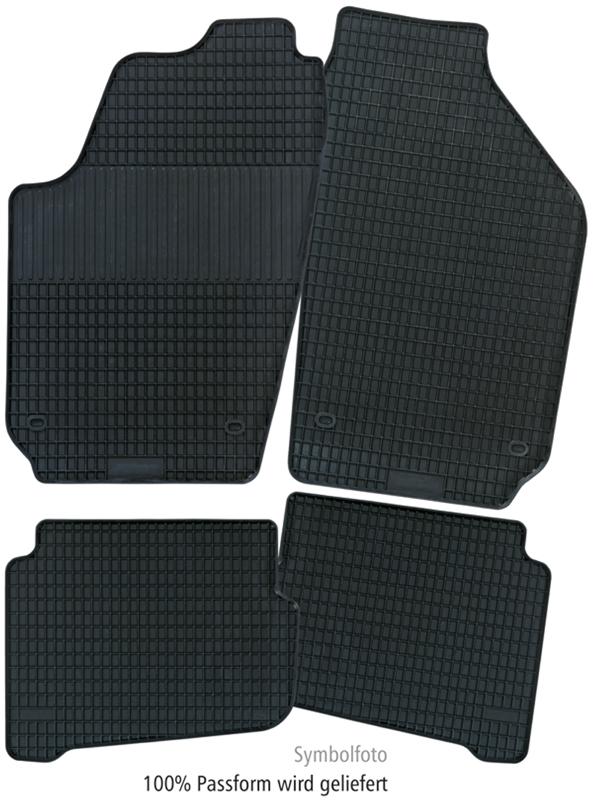 fu matten f r vw golf sportsvan auto ausstattung shop. Black Bedroom Furniture Sets. Home Design Ideas