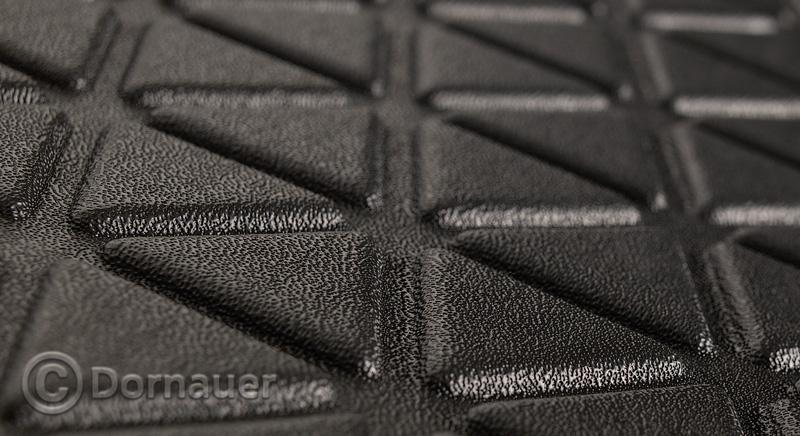und Variant 9.2005-10.2014 B7 B6 Premium Kofferraumwanne für VW Passat