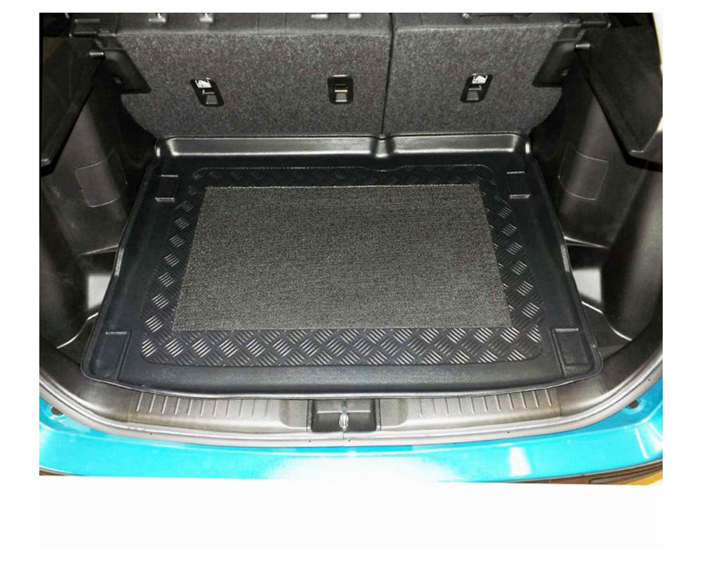 kofferraumwanne f r suzuki vitara modell 2015 auto. Black Bedroom Furniture Sets. Home Design Ideas