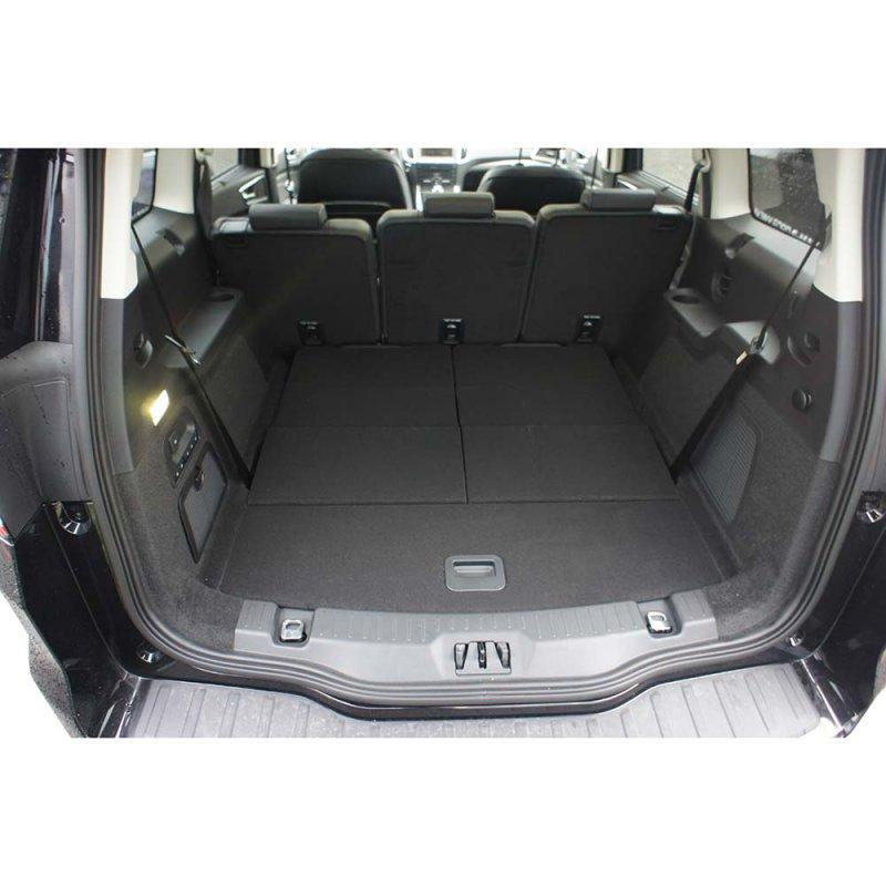 Premium Kofferraumwanne Kofferraummatte für FORD GALAXY III 2015-heute