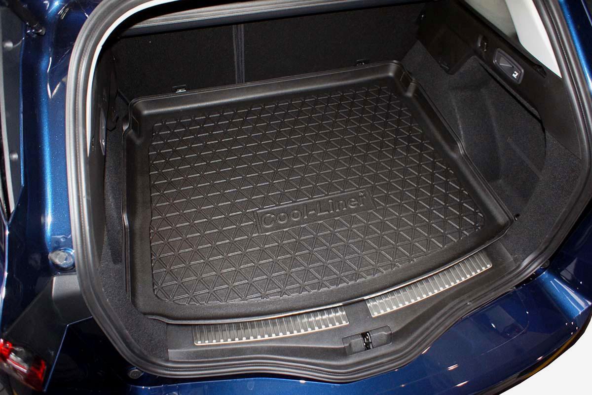 premium kofferraumwanne f r renault megane iv grandtour auto ausstattung shop. Black Bedroom Furniture Sets. Home Design Ideas
