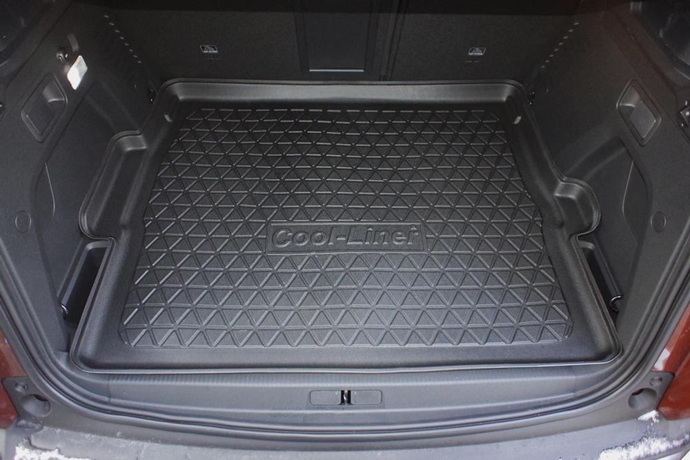 premium kofferraumwanne f r peugeot 3008 ii auto. Black Bedroom Furniture Sets. Home Design Ideas