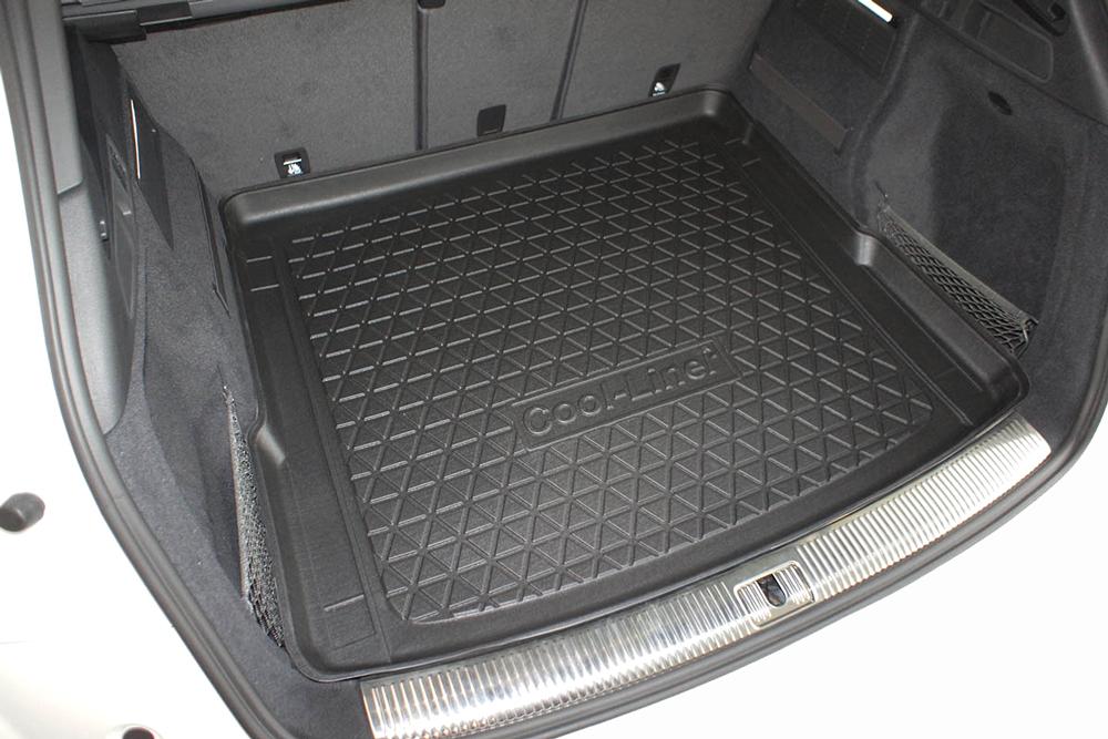 premium kofferraumwanne f r audi q5 ii fy auto ausstattung shop