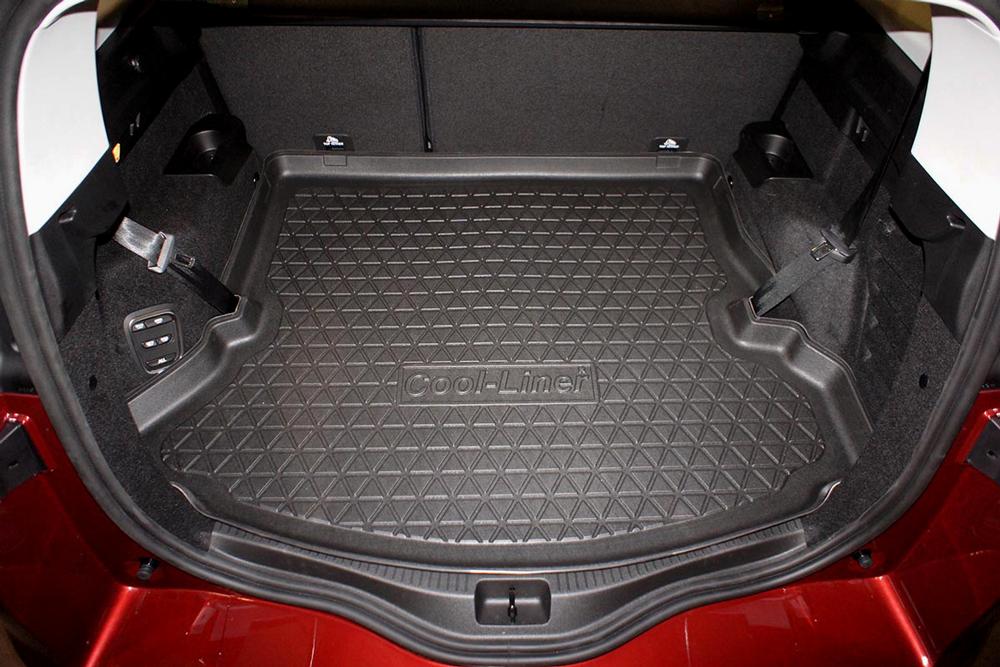 Premium Kofferraumwanne Für Renault Grand Scenic Iv Auto