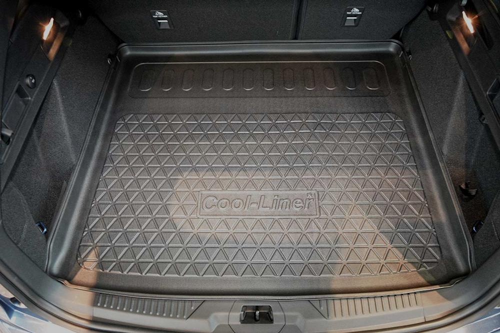 premium kofferraumwanne f r ford focus iv turnier auto ausstattung shop. Black Bedroom Furniture Sets. Home Design Ideas