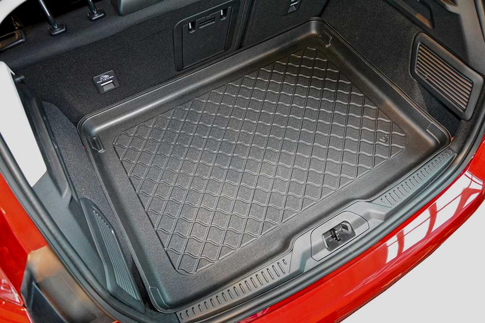 lite kofferraumwanne f r ford focus iv hatchback auto ausstattung shop. Black Bedroom Furniture Sets. Home Design Ideas
