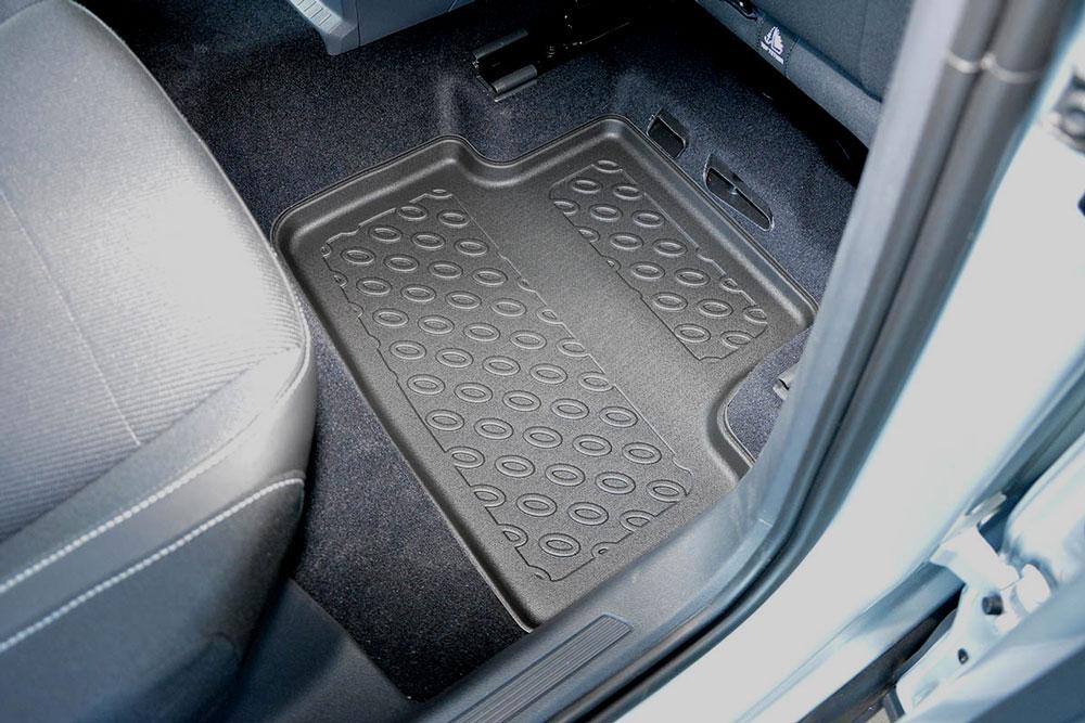 LITE Kofferraumwanne für VW T-Cross 4.2019 C1