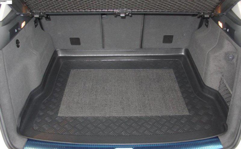 kofferraumwanne gep ckraumwanne audi q5 und sq5 original. Black Bedroom Furniture Sets. Home Design Ideas