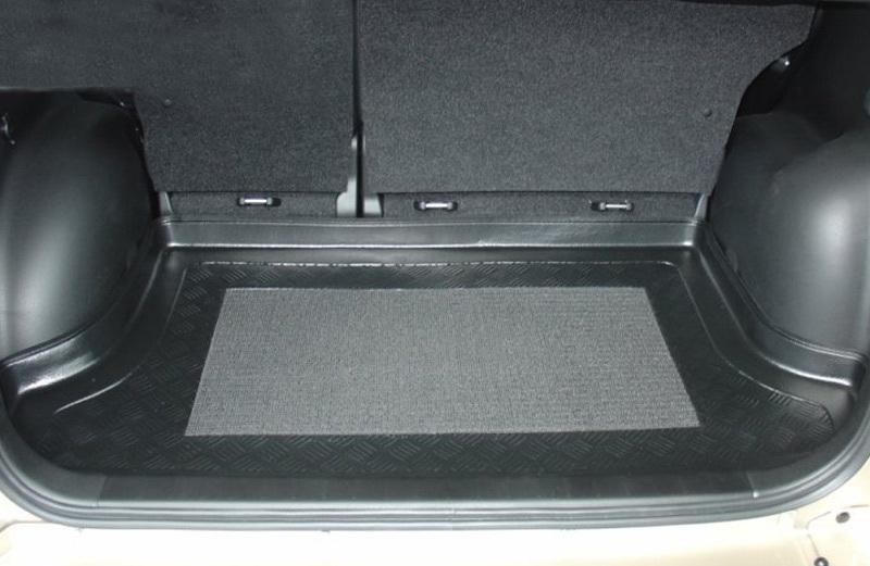 kofferraumwanne f r suzuki grand vitara auto ausstattung. Black Bedroom Furniture Sets. Home Design Ideas