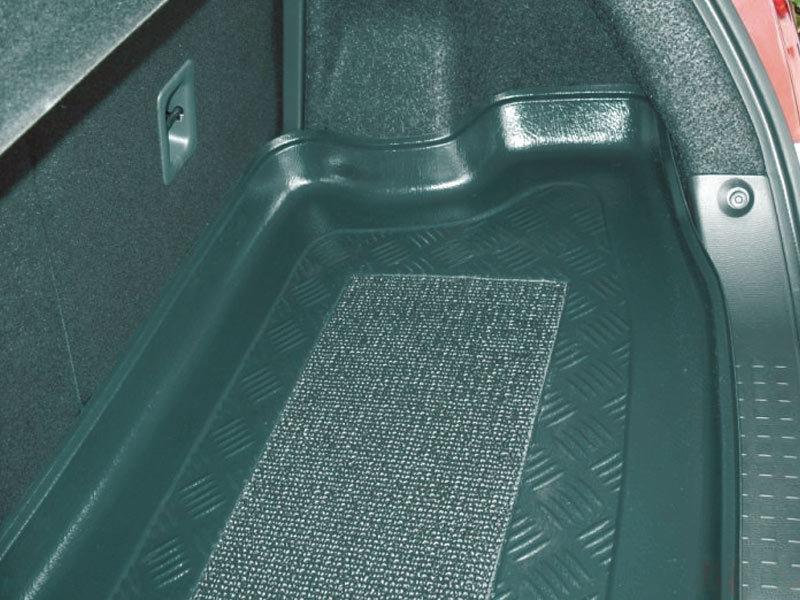 kofferraumwanne f r suzuki swift auto ausstattung shop. Black Bedroom Furniture Sets. Home Design Ideas