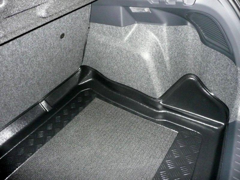 kofferraumwanne seat ibiza st