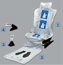 Integral 4 in 1 Single Kit auf Compactrolle