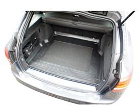 Original TFS Premium Kofferraumwanne Antirutsch für W205 S205 T-Modell ab 2014