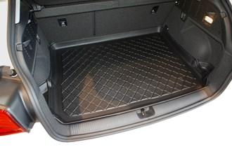 premium kofferraumwanne f r audi q2 ga auto ausstattung shop. Black Bedroom Furniture Sets. Home Design Ideas