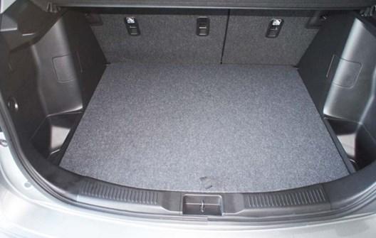9.2013 JY Premium Kofferraumwanne für Suzuki SX4 II S-Cross