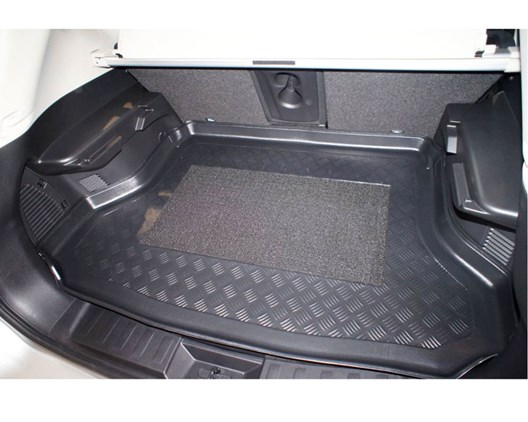 Für Niss X-Trail T32 7 Sitzer ab 2014 TFS Premium Kofferraumwanne Antirutsch
