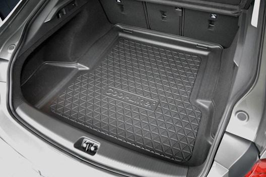 premium kofferraumwanne für opel insignia b grand sport - auto