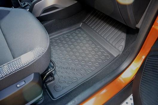 LITE Kofferraumwanne für Dacia Duster II 1.2018