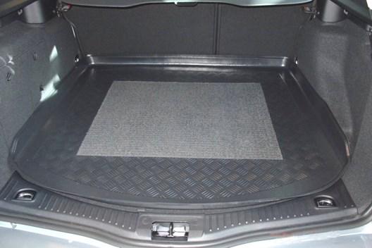 Kofferraumwanne für Ford Mondeo 5 Turnier Kombi 5-türer 2014 Notrad